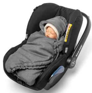 baby einschalfdecke babyschale babywanne kinderwagen