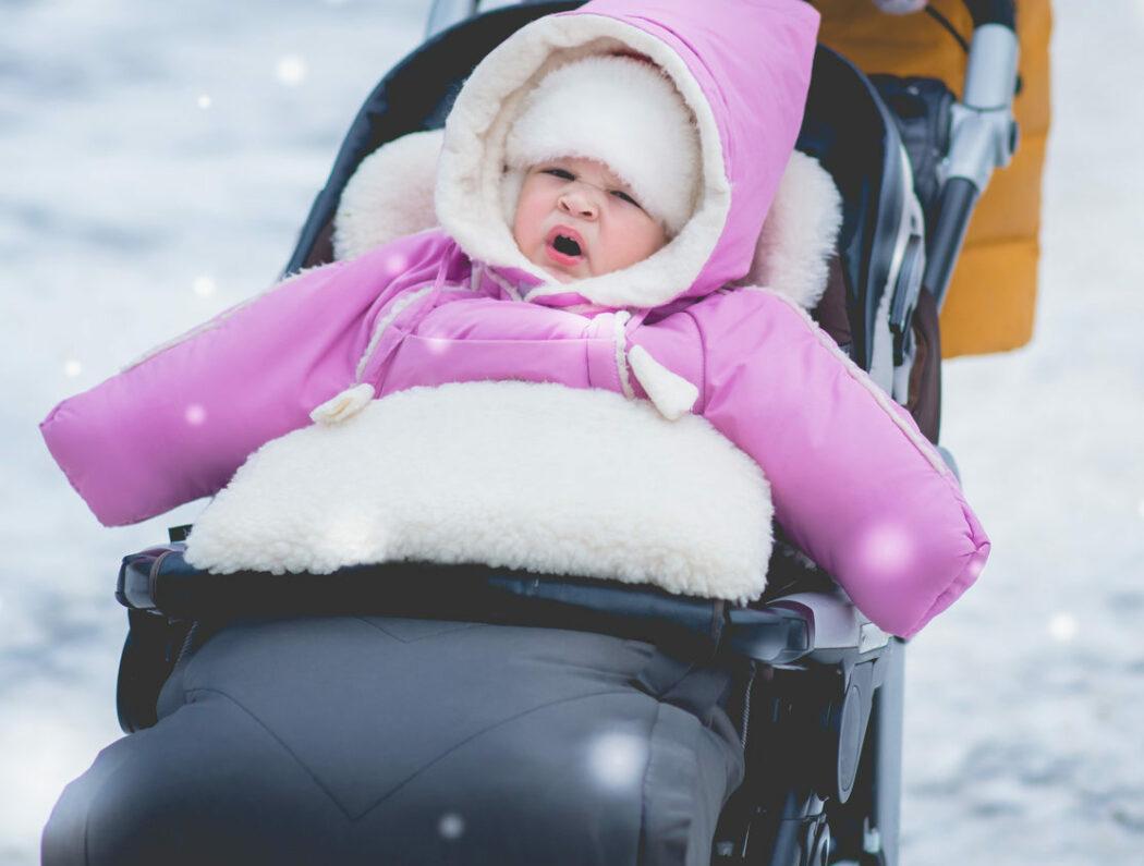 Winterfußsack Fußsack Kinderfußsack für Kinderwagen Buggy