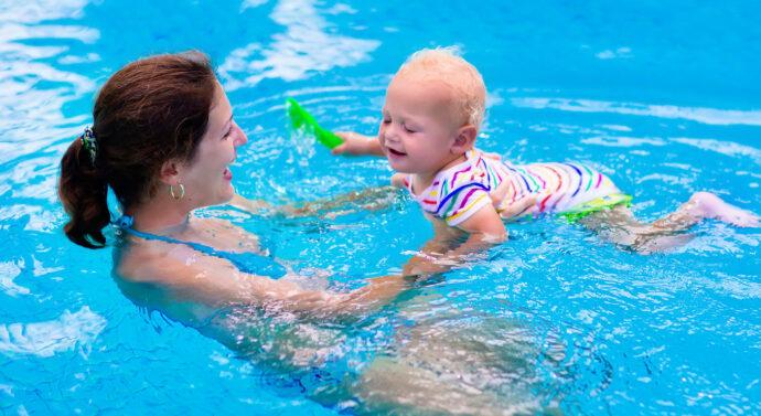 isr infant swimming resource kritik schwimmtraining baby ertrinken isr