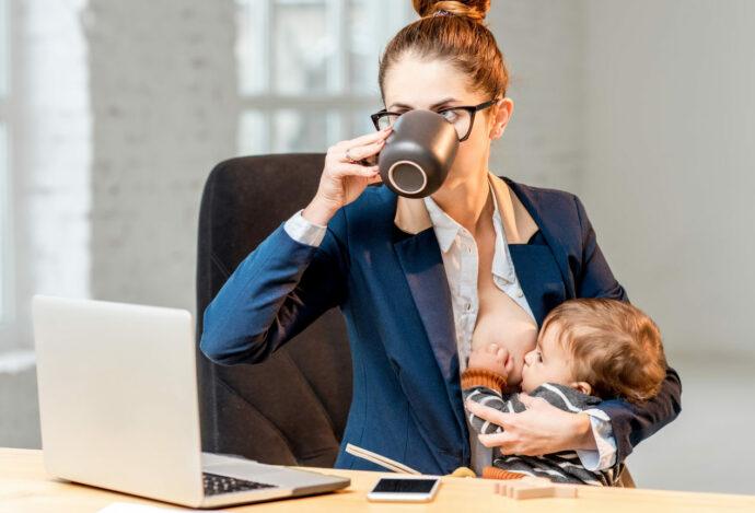 stillen und arbeiten, job, beruf, milch abpumpen arbeitsplatz, arbeitsrecht stillende mütter