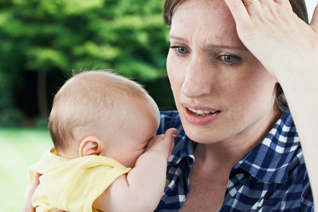 stilldemenz, schusseligkeit vergesslichkeit verpeiltheit stillzeit wochenbett, schwangerschaftsdemenz