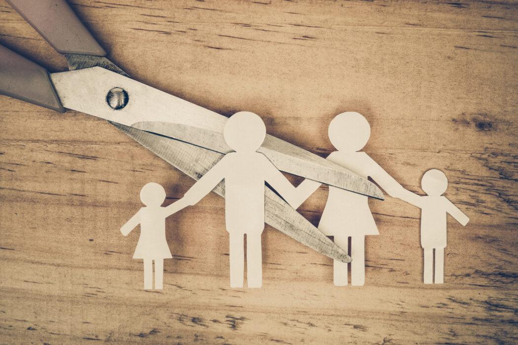 trennung trotz kind, trennung mit kindern, trennung trotz baby