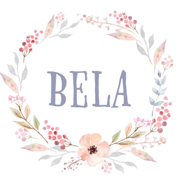 Trend Vornamen Bela