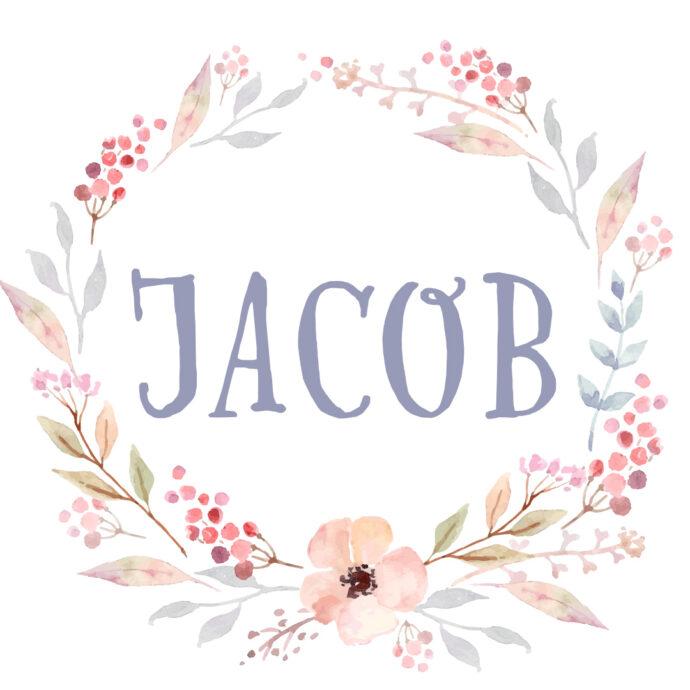 Trend Vornamen Jacob