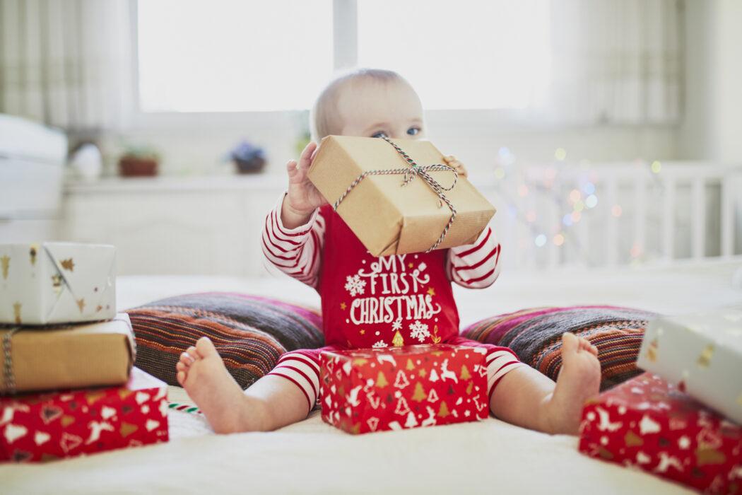 baby erstes weihnachten anfänger fehler vermeiden