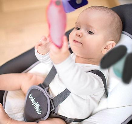 elektrische babyschaukel test babymoov swoon motion erfahrungen