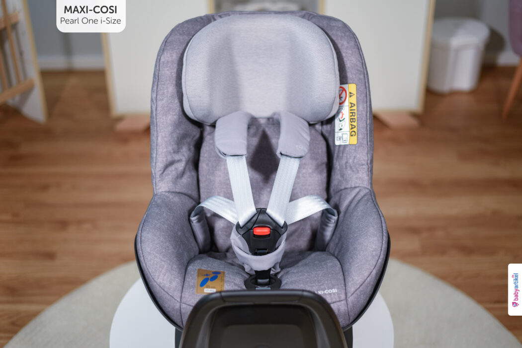 i-size reboarder test, reboarder test, Maxi Cosi Pearl One i-Size