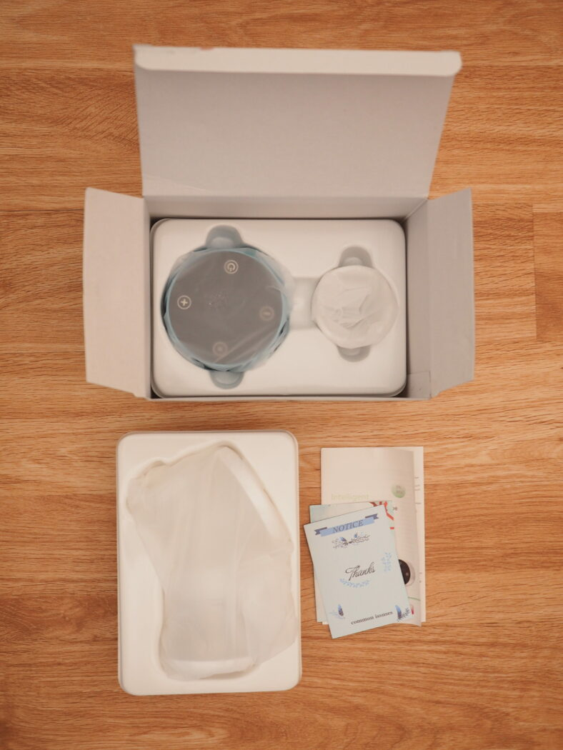 sumgott breast pump test elektrische milchpumpe test