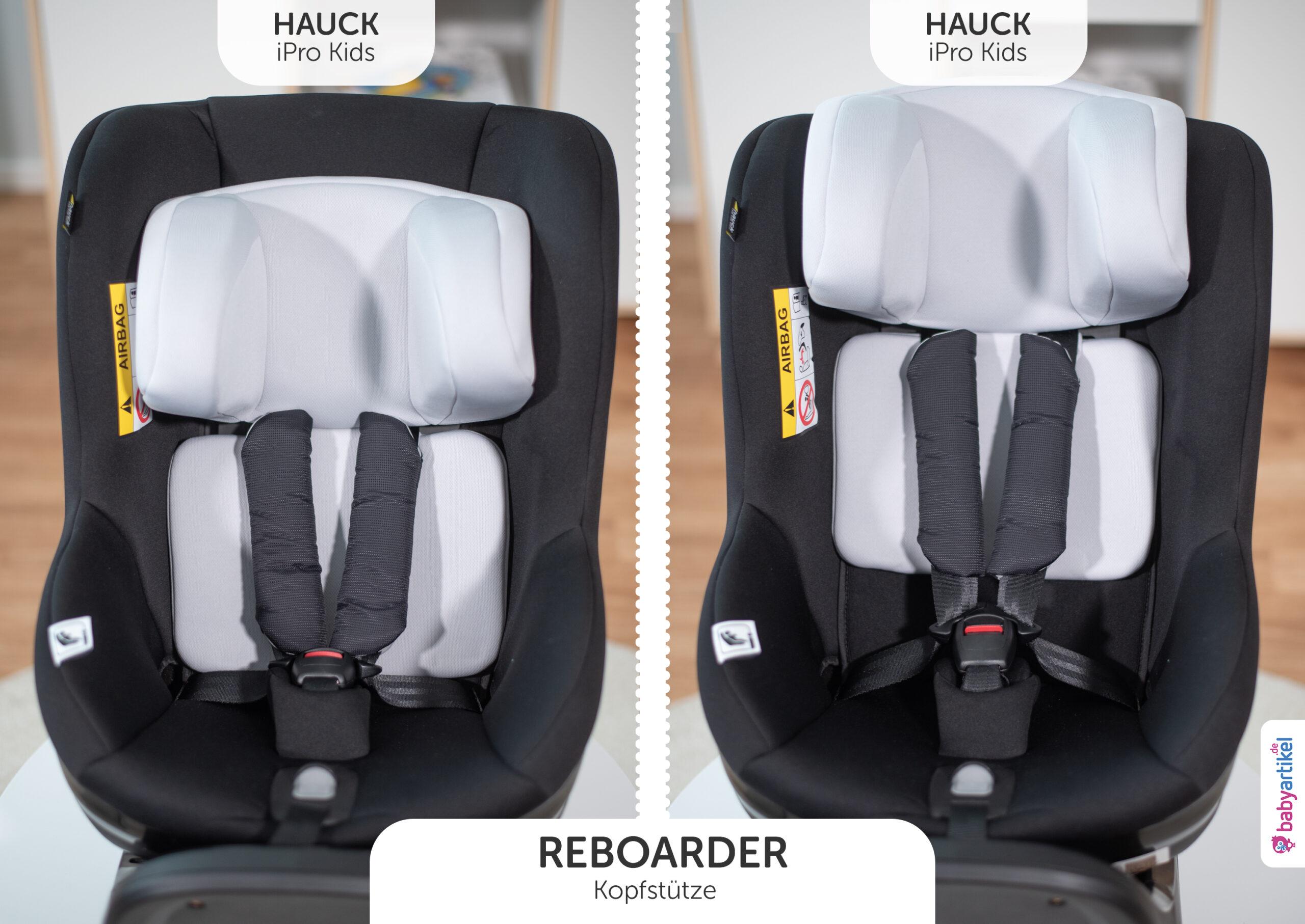 Hauck iPro Kids Kopfstütze