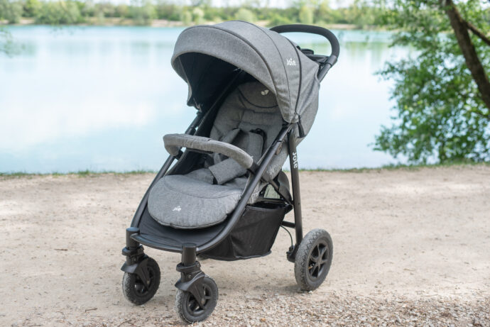 joie litetrax 4 air, buggy, joie