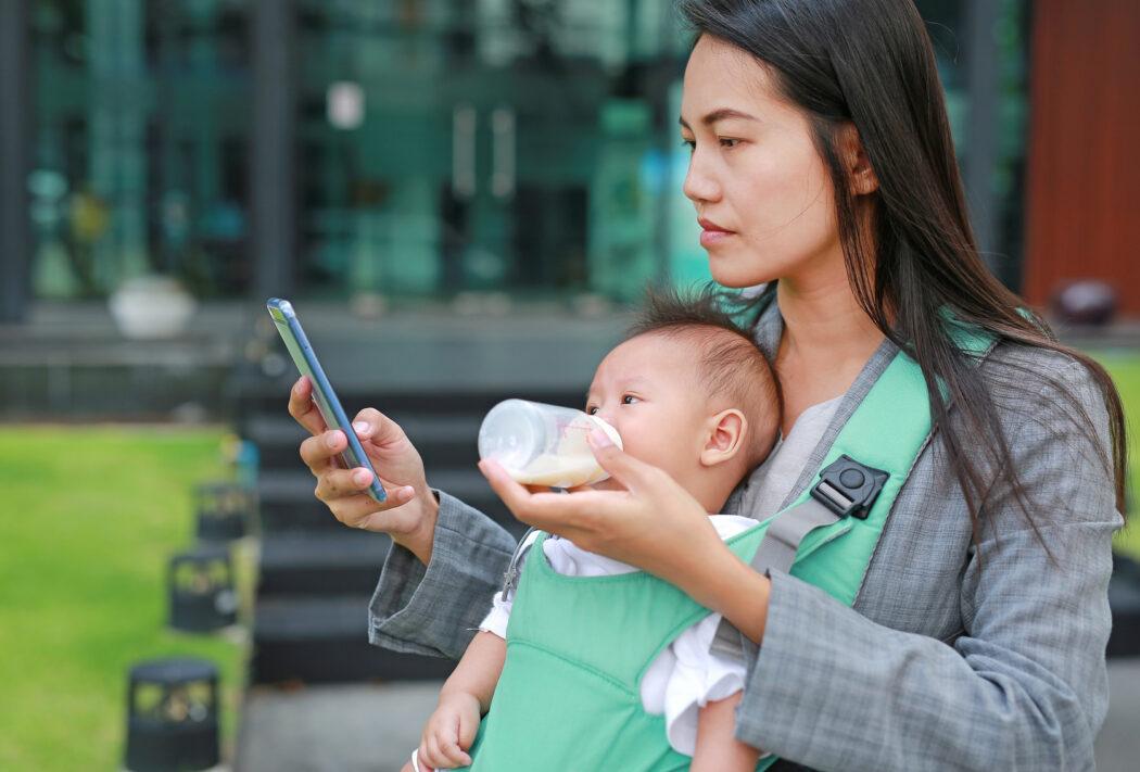 mom bashing, mama-bashing, mütter internet hasskommentare, cybermobbing mütter
