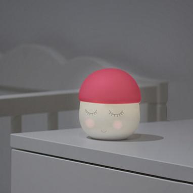 babymoov nachtlich squeezy - besondere Geschenke zur Geburt