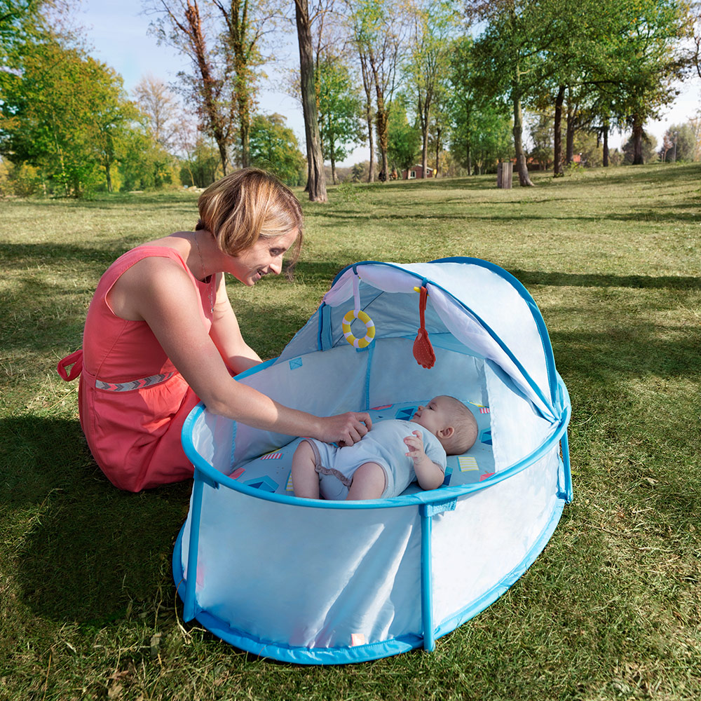 babymoov babyni zelt reisebett besondere geschenke