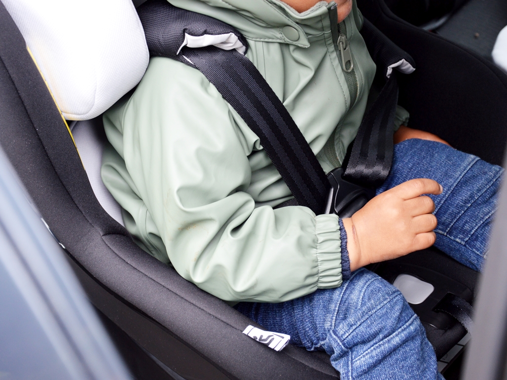 kindersitz hauck babyartikel.de test reboarder