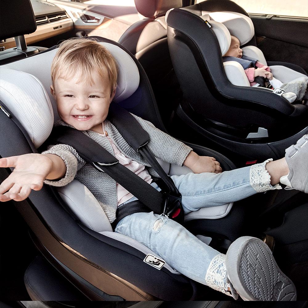 Kindersitz Test ADAC Herbst 2019