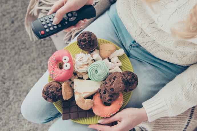 10 Dinge, die Mamas heimlich machen
