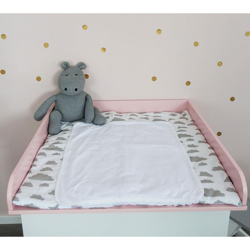 wickelaufsatz f r hemnes g nstiger als jede kommode. Black Bedroom Furniture Sets. Home Design Ideas