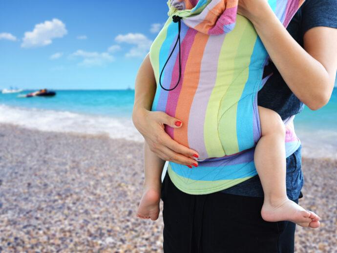 fernreise mit baby, baby fliegen, langstreckenflug kleinkind
