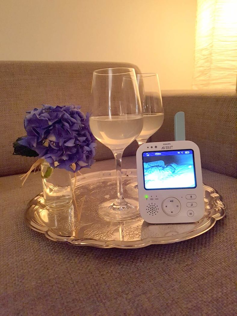 philips avent scd841 test erfahrungen video babyphone testbericht