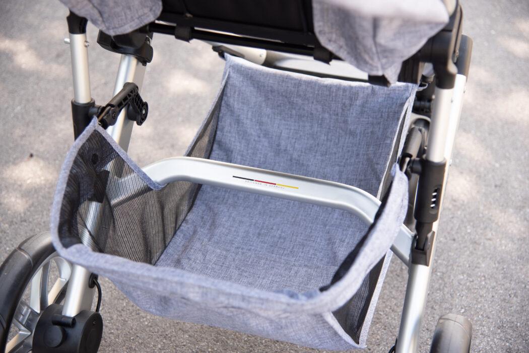 Kinderwagen Test ABC Design Salsa 4 Erfahrungen