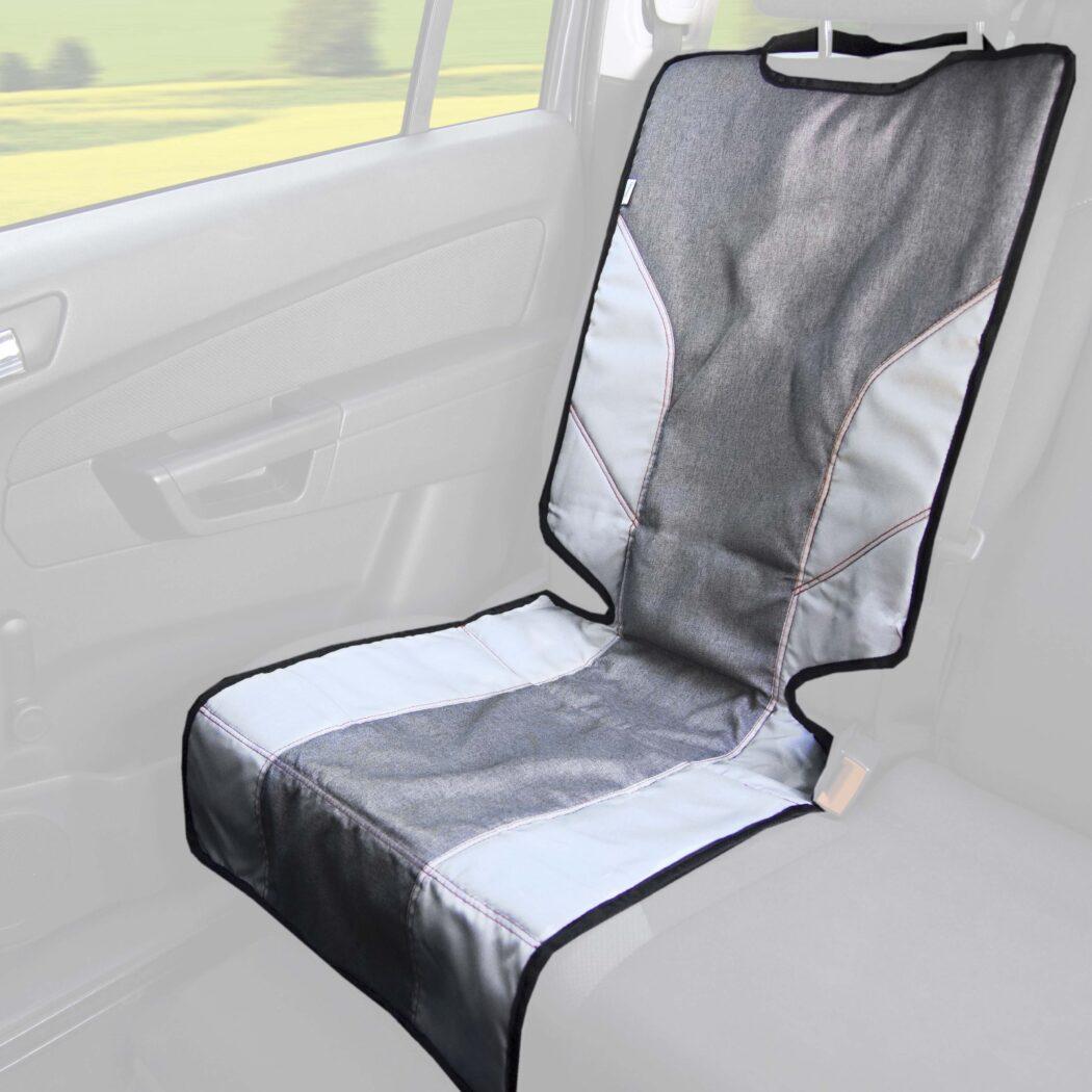 Schutzunterlage Auto Kindersitz Autositz Schutz Auflage Autofahren Baby