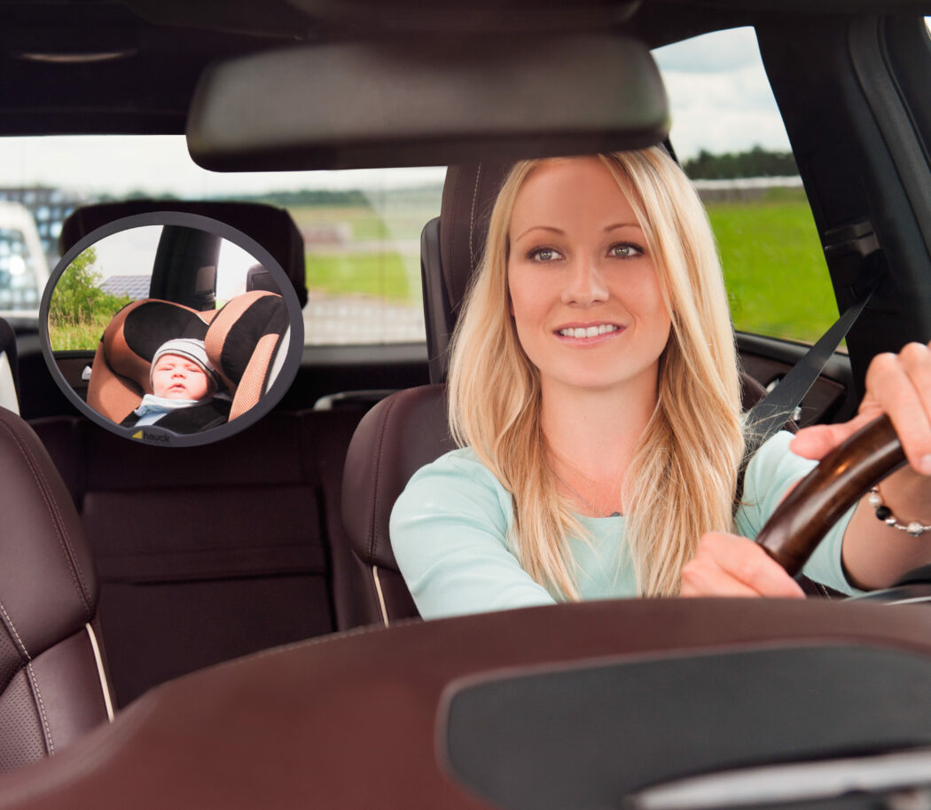 Sicherheitsspiegel Auto Kindersitz Autositz Spiegel Baby Autofahren Baby Autofahrt Reboarder Babyschale