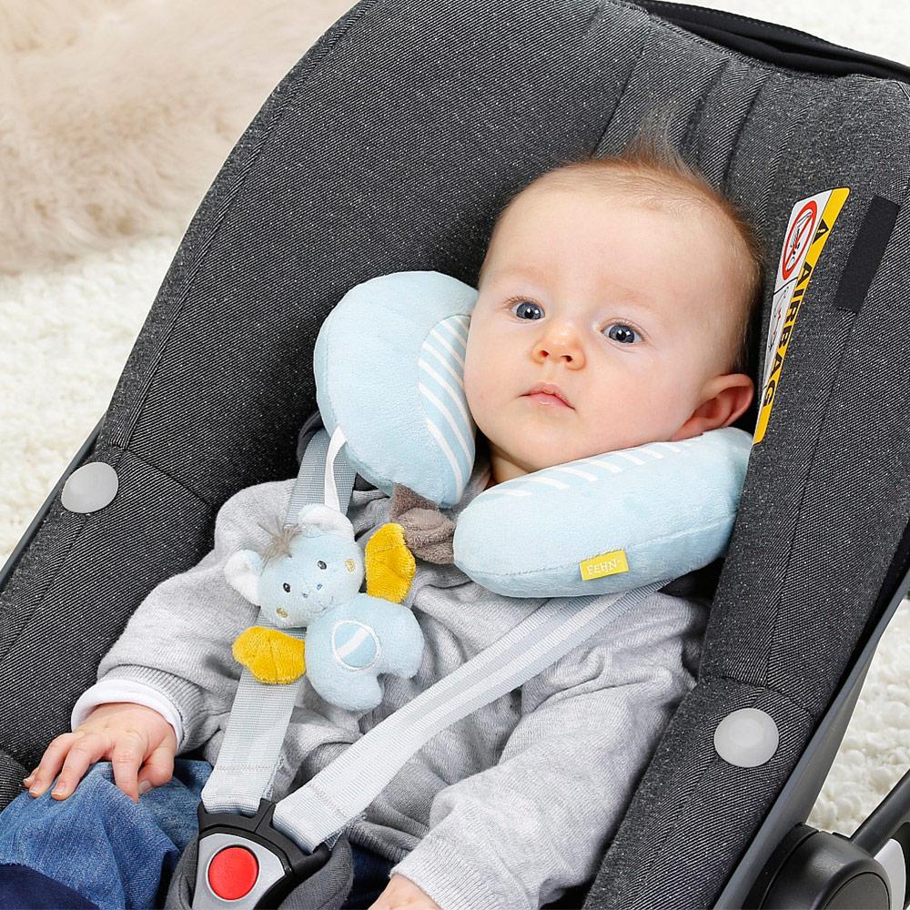 Nackenkissen Auto Baby