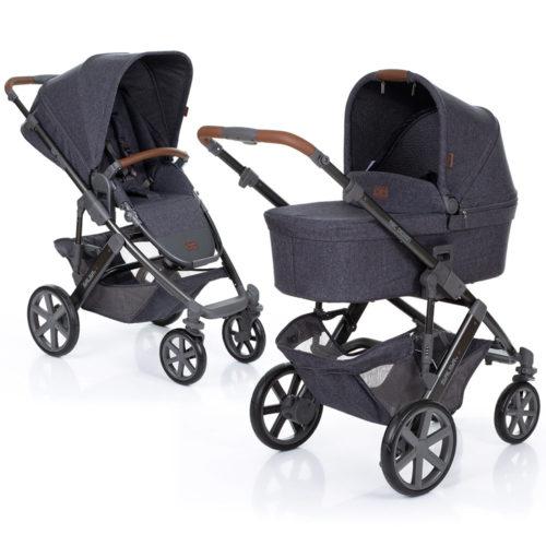 Kinderwagen Test 2019 Stiftung Warentest Testsieger ABC Design Salsa 4 bester Kinderwagen