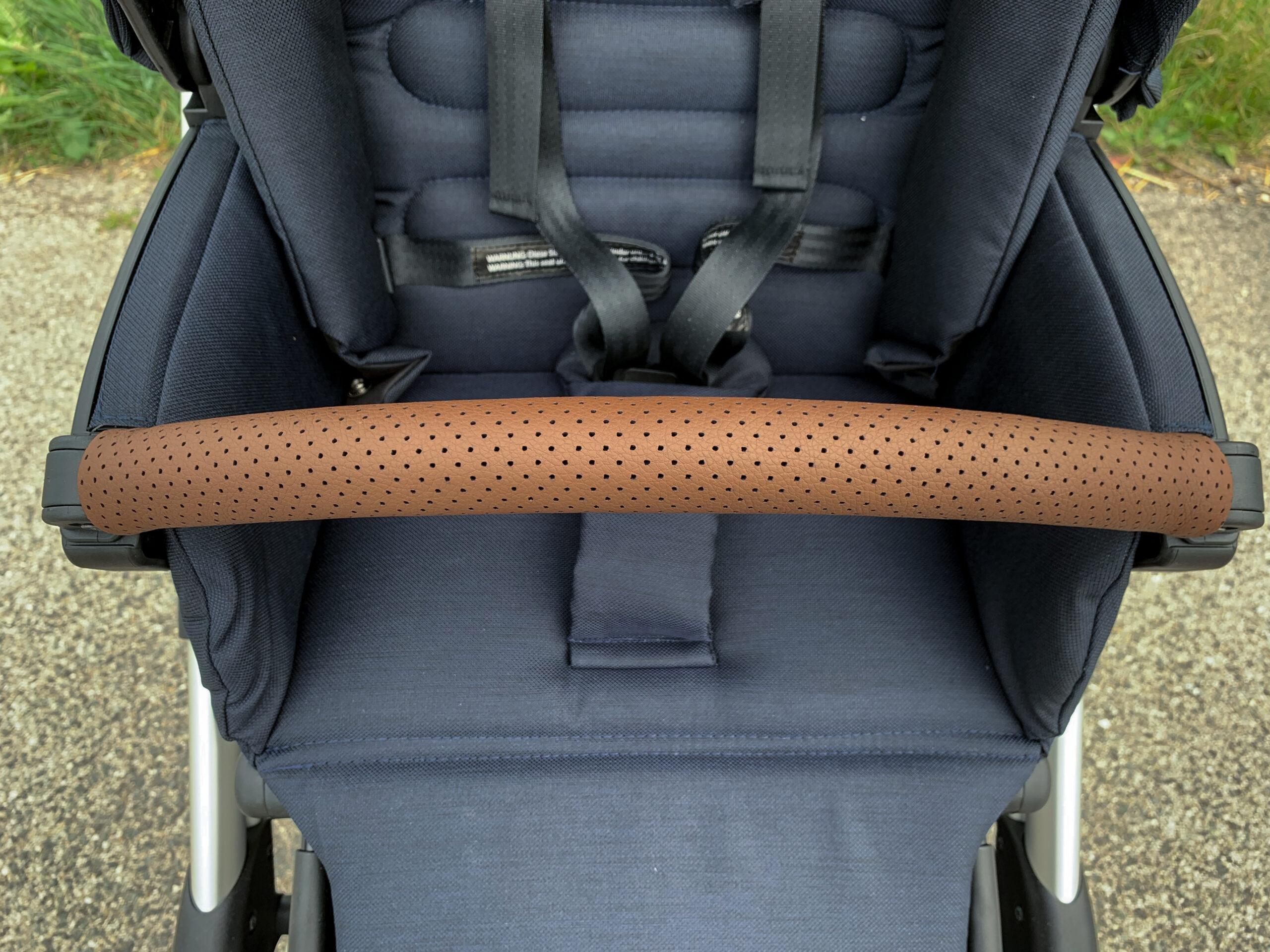 Sicherheitsbügel mit Eco Leder