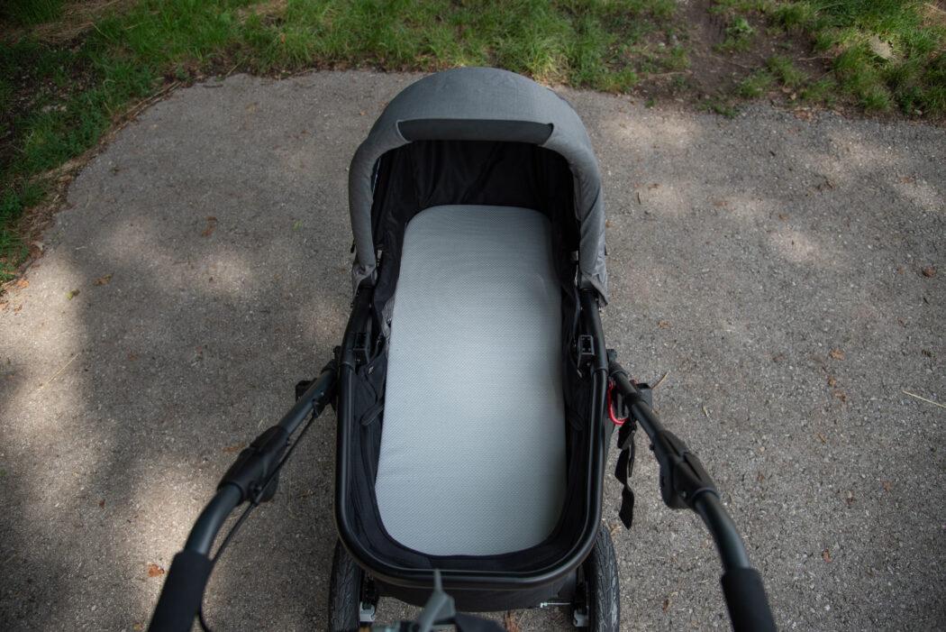 tfk joggster adventure 2 test erfahrungen multi x wanne matratze abmessungen liegefläche babywanne