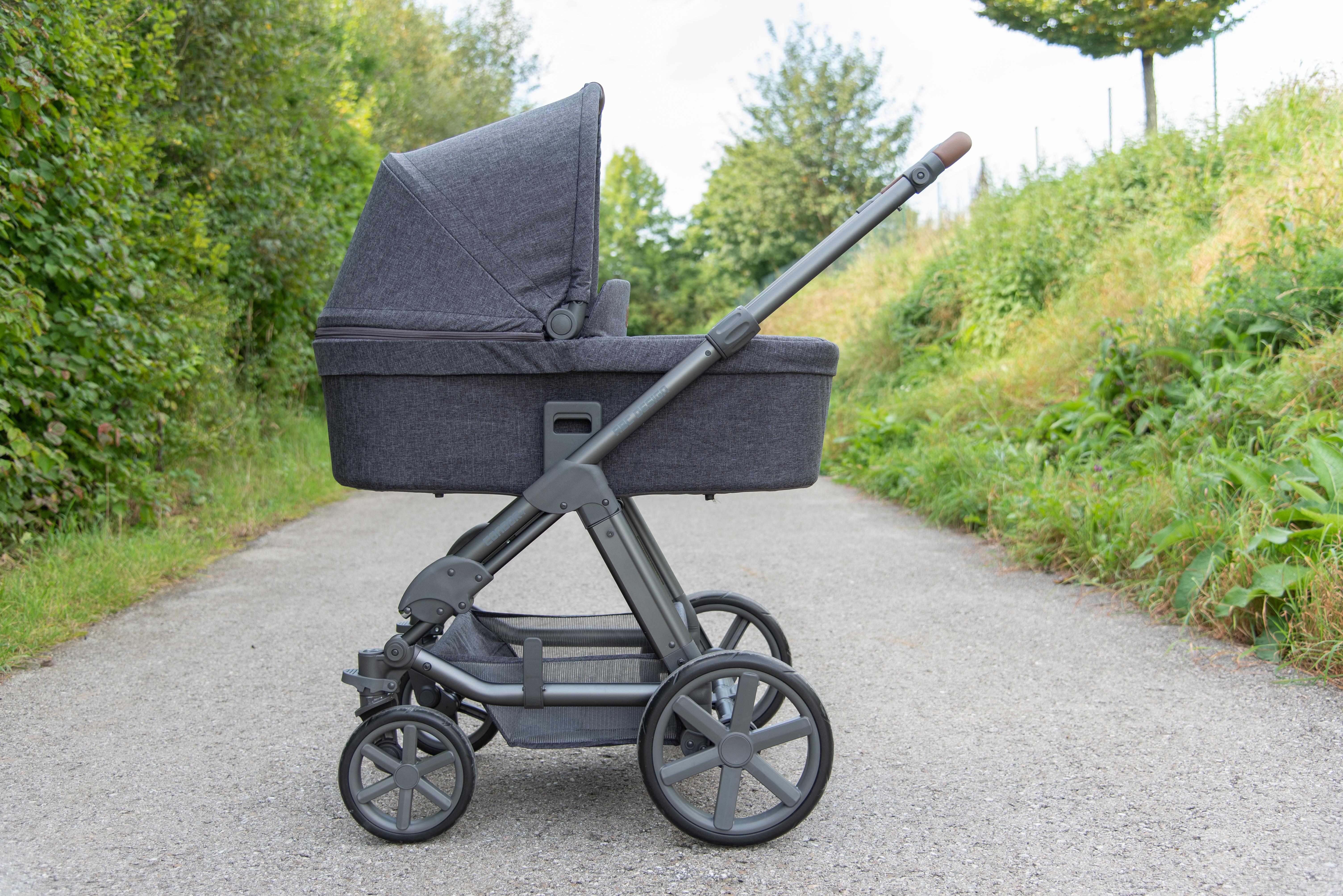 ABC Design Condor 4 Test: Babywanne