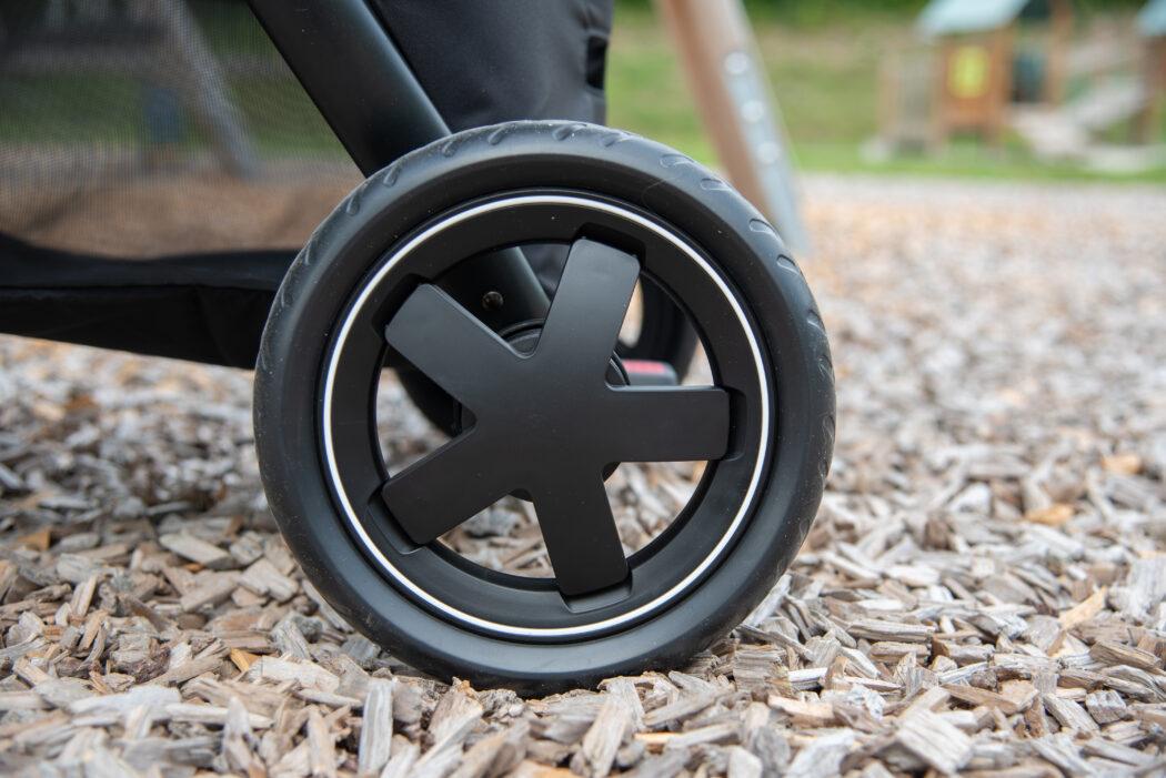maxi cosi adorra test erfahrungen räder kombi kinderwagen test