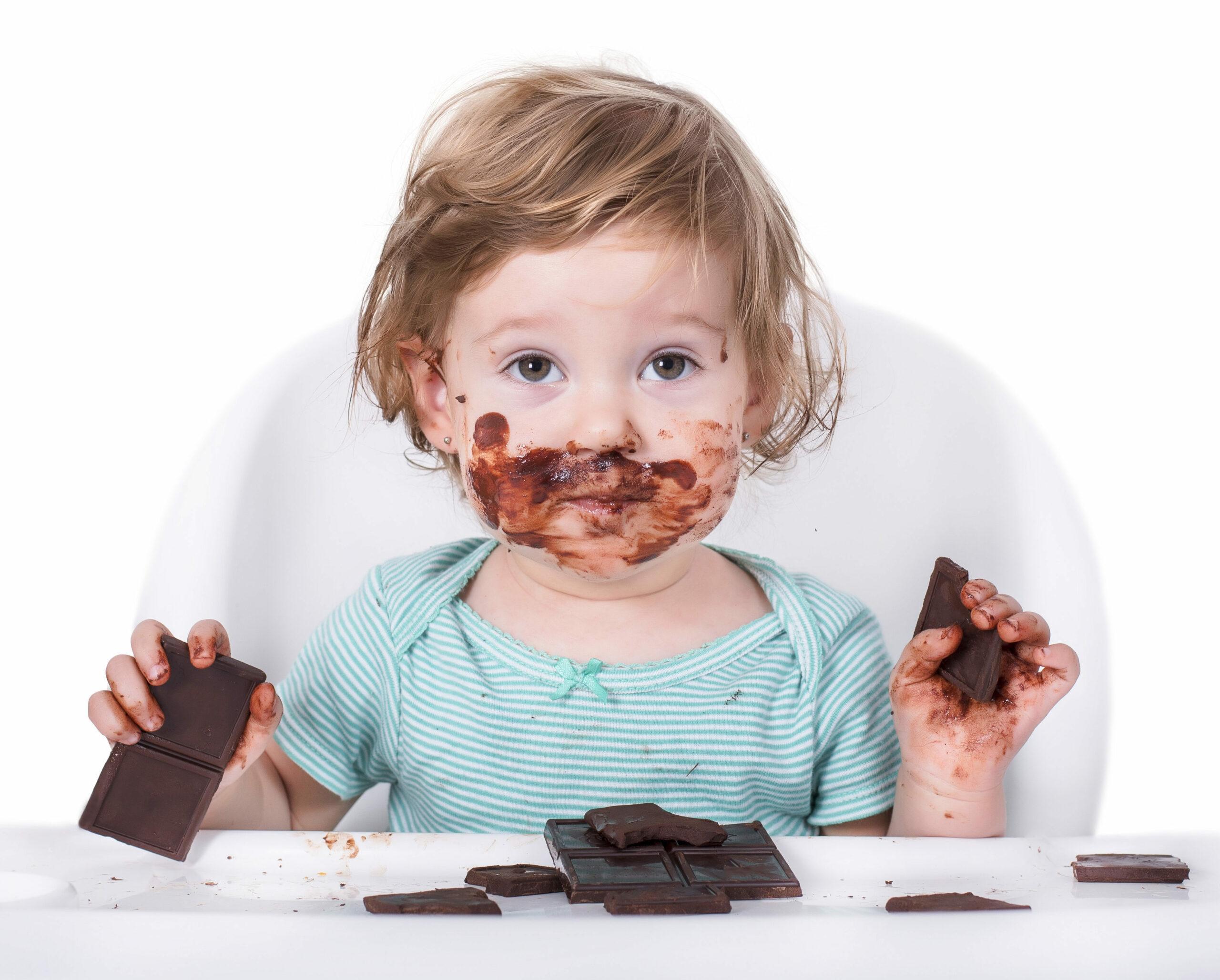 Ab Wann Dürfen Kinder Süßigkeiten Essen Babyartikel De Magazin