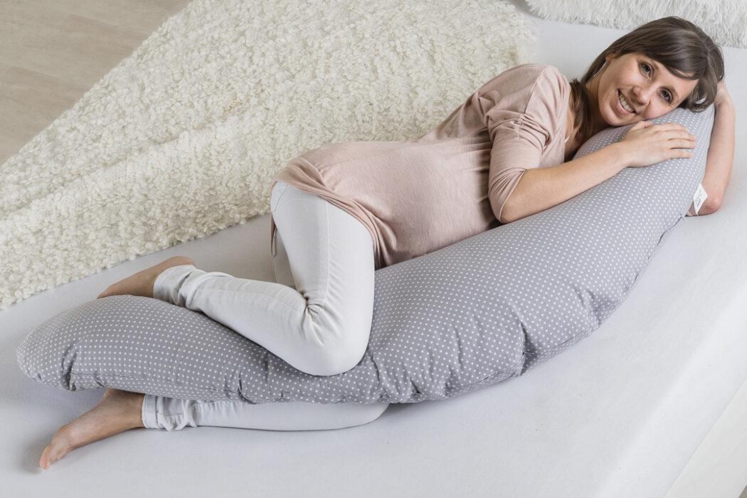 Seitenschläferkissen Dodo Pillow Premium Stillkissen