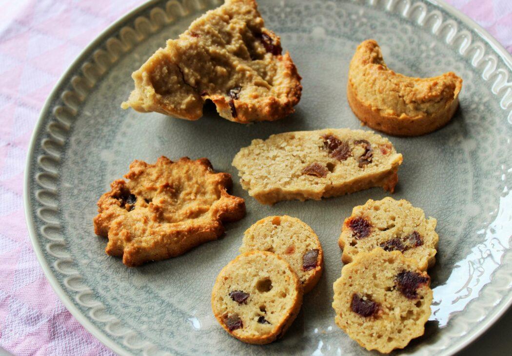 zuckerfreie lebkuchen fuer babys und kinder rezept