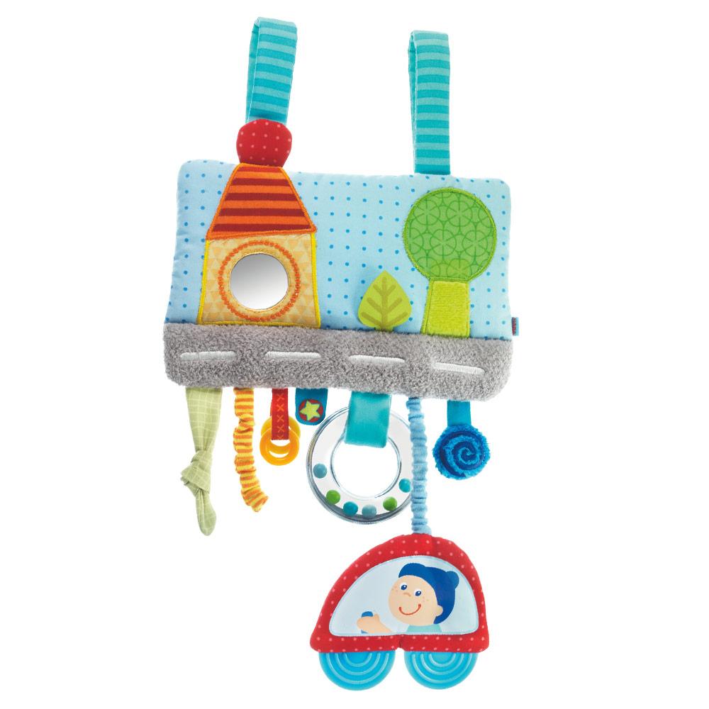 Spielzeug ab 6 Monate Aufhängen Spieltrainer