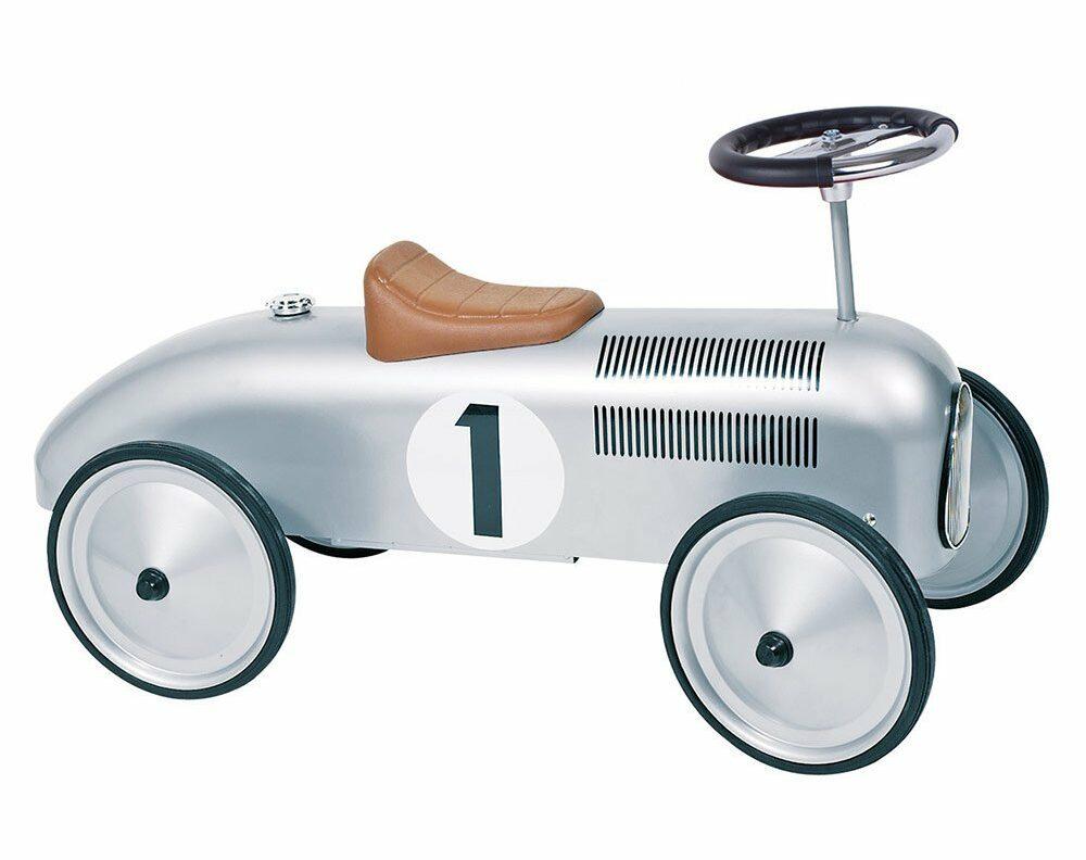 rutschauto rutscher silberpfeil weihnachtsgeschenke für babys kleinkind