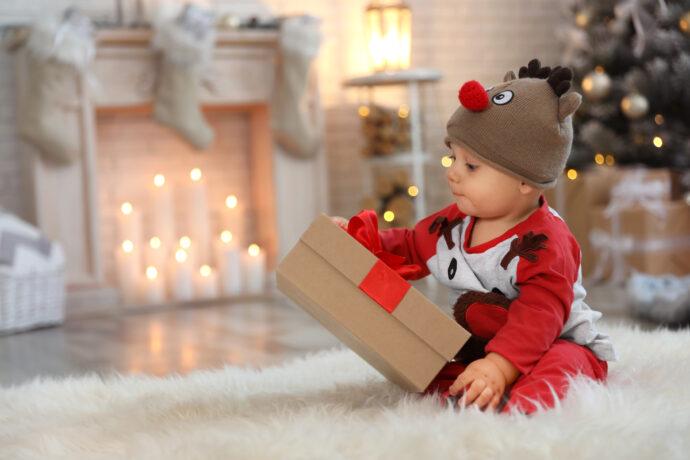 weihnachtsgeschenke fuer babys und kleinkinder