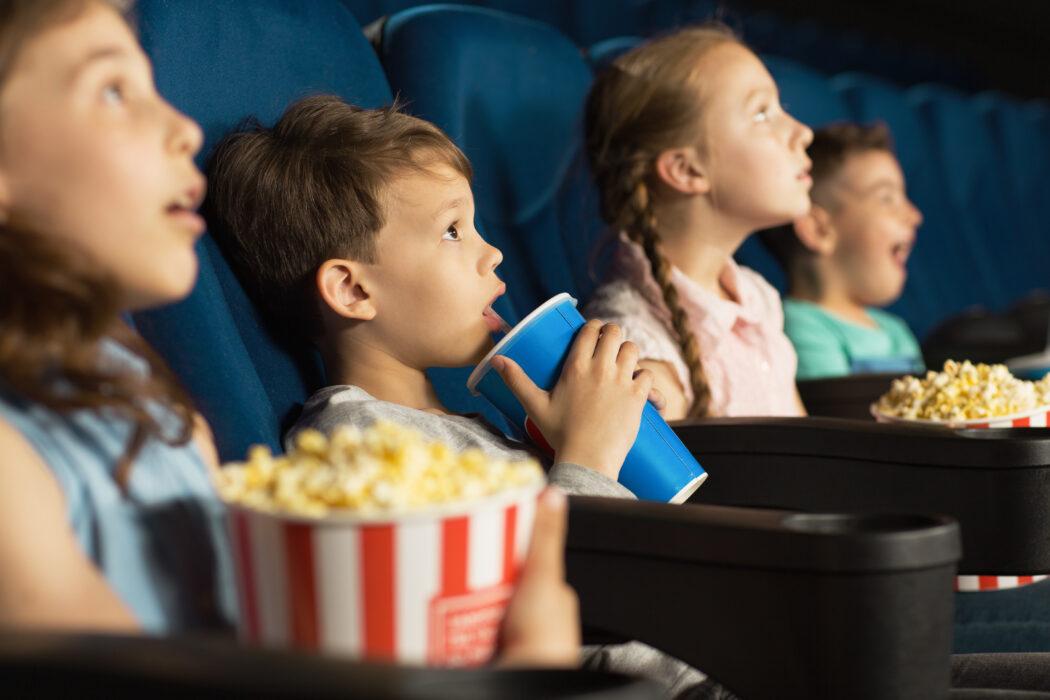 ab wann ins kino mit meinem kind