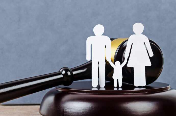 vaterschaftsanerkennung rechtliche folgen fuer die mutter