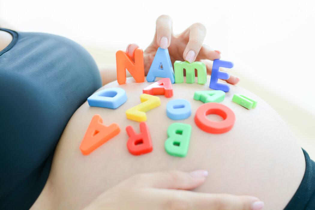 seltene namen baby namen einzigartig alt biblisch