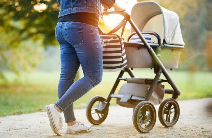 Kinderwagen Test 2019 Stiftung Warentest Testsieger