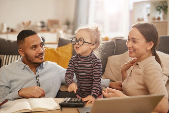 bilingual zweisprachig erziehen sprachen baby kind