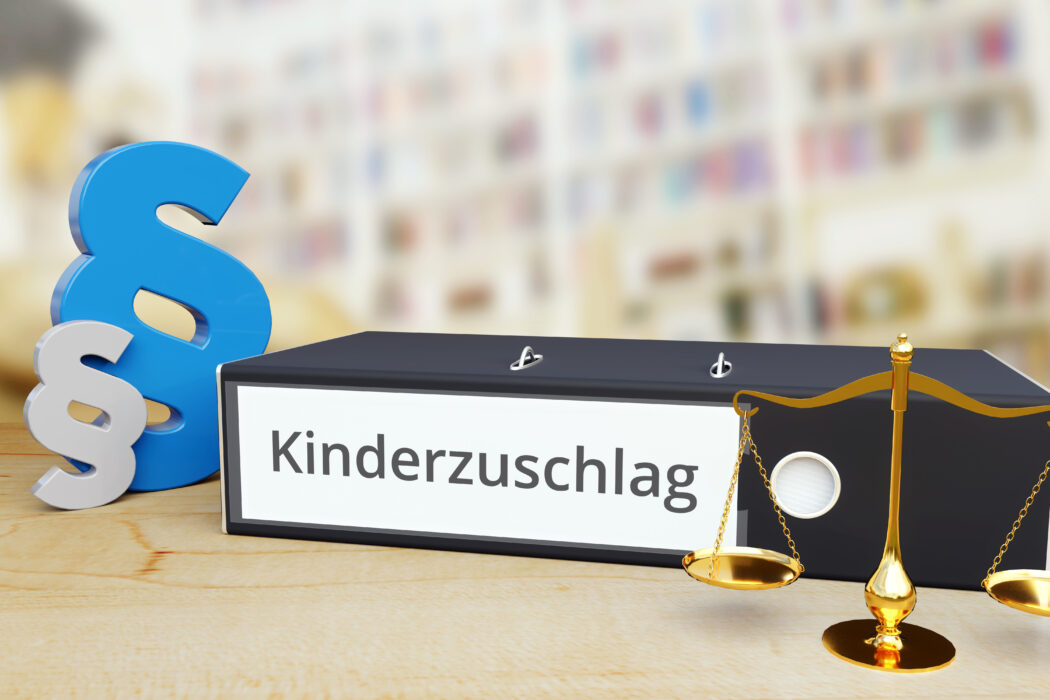 kinderzuschlag kindergeld 2020