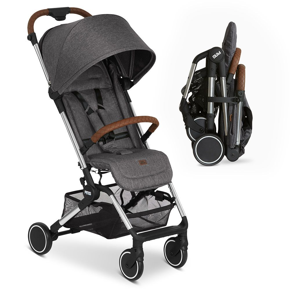 Reisebuggy ABC Design Ping Diamond Edition Baby Buggy