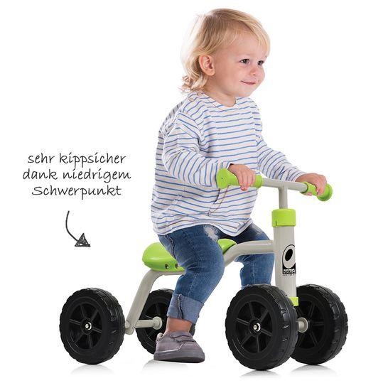 Hauck Rutscher First Ride Rutschfahrzeug ab 12 Monaten Baby Fahrzeug
