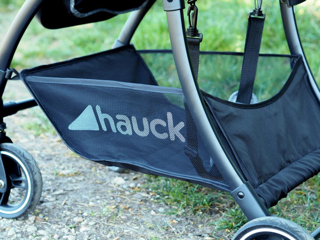 Hauck Buggy Eagle 4S Testerfahrungen