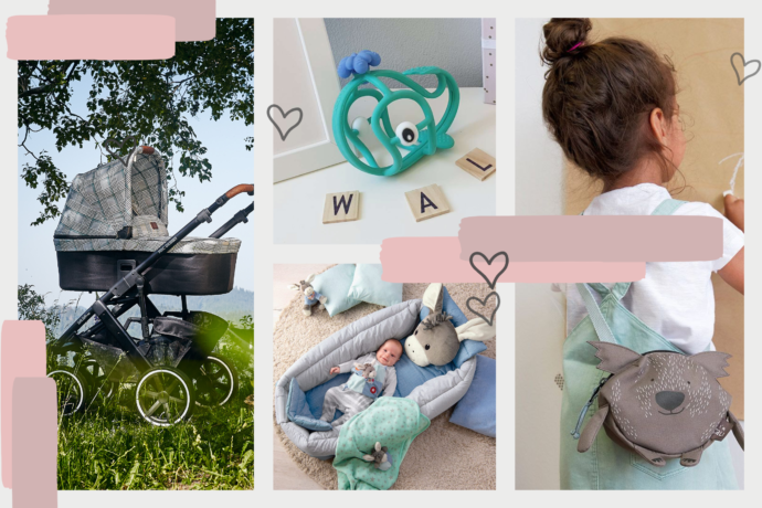 Lieblinge April Lieblingsprodukte 10 Neuheiten Alltag mit Baby