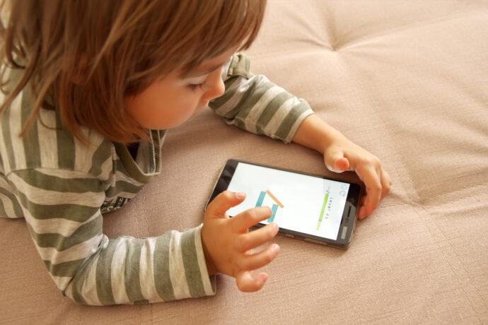 handy spiele fuer kinder apps tablet smartphone empfehlungen
