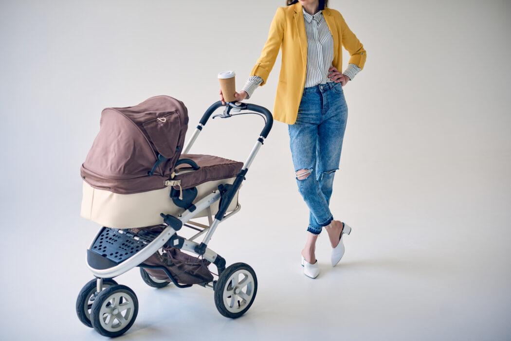 Kinderwagenzubehör